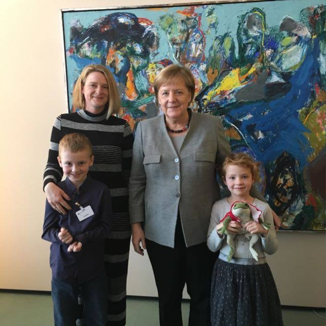 Harma Berlin Rieths Angela Merkel 1 2018